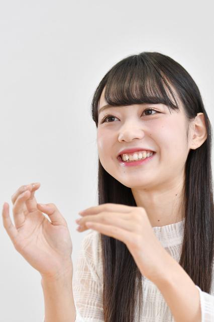 【AKB48】大盛真歩「握手会で他のメンバーに行っても責めません(笑い)」