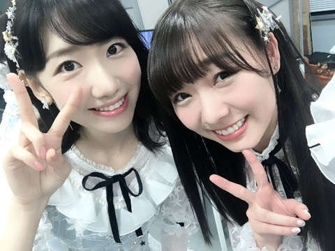 【AKB48G】ファンを大切にしてくれていそうなメンバーって誰?
