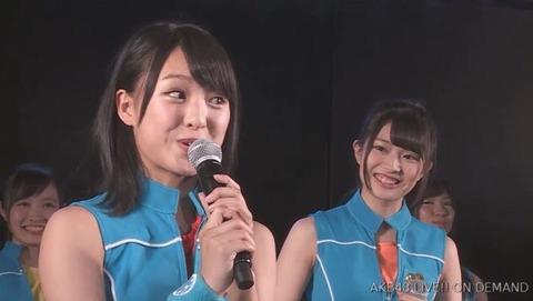 【AKB48】チーム8山田菜々美「女は髪と胸だけあればいい」