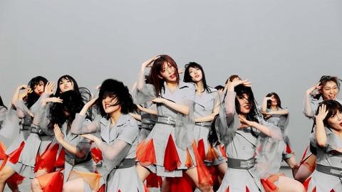 【AKB48】山本彩・松井珠理奈・指原莉乃不参加の新曲MVがここ最近で過去最高の再生数ってヲタはどんな気分?