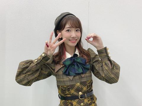 【AKB48】柏木由紀「30歳までAKB卒業しません」宣言wwwwww