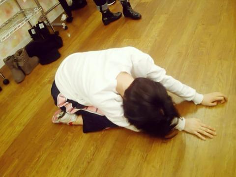 【悲報】NGT48のおかっぱこと高倉萌香ちゃん、やっぱりヤバい奴だったwww