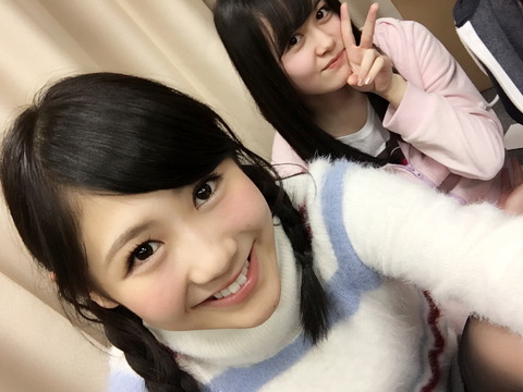 【AKB48】西野未姫って小嶋真子と岡田奈々に見事に置いていかれちゃったな・・・【三銃士】