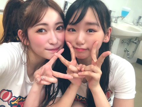 【朗報】NMB48泉綾乃がチームNへ昇格!!!【あーのん】
