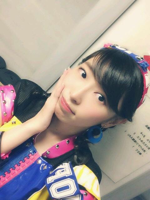 【SKE48】大矢真那「今日も公演でワロタ」wwwwww