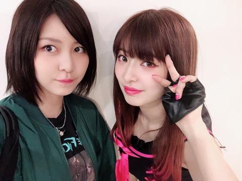【元AKB48】岩田華怜へのストーカー事件で、運営への批判が高まる