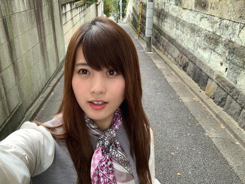 【AKB48】岡部麟さん、小栗有以ちゃんがSHOWROOMを始めた途端に配信を切るwww
