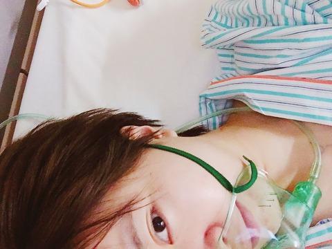 【元SKE48】矢方美紀が乳がんを公表、左乳房全摘出手術「1日でも早く治したい」