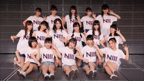 【NGT48暴行事件】スポーツ報知「黒メンバーはチームNⅢにいる」