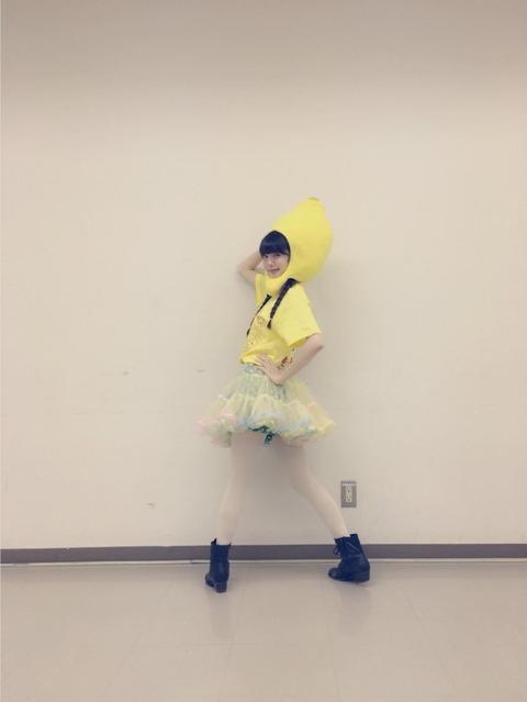【NMB48】みおりんはいつまでフレッシュレモンになろうとするのか【市川美織】