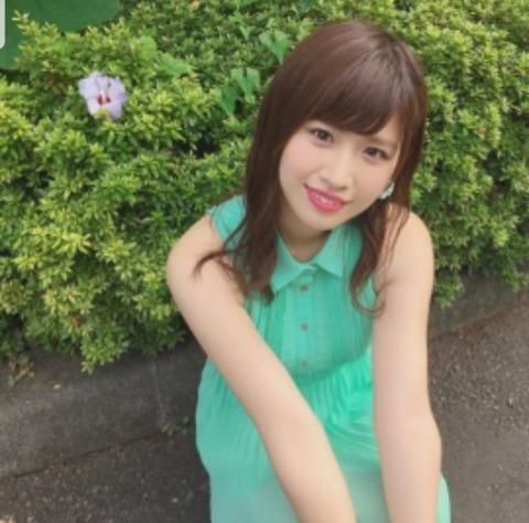 【AKB48】チーム8佐藤朱(スタイル良し、美人、爽やかテニスキャラ、地元のテレビによく出てる)←なかなか見つからない理由って何?