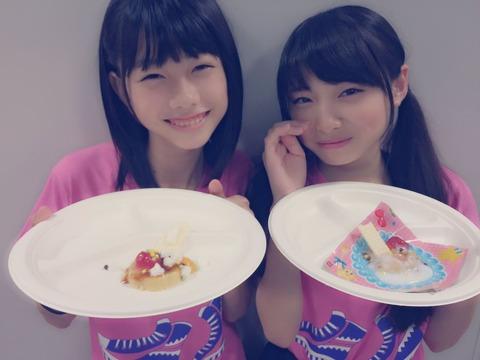 【AKB48】久保怜音と千葉恵里はどっちが売れそう?【ロリ】