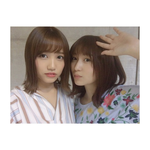 【AKB48】れなっちって可愛くてモテそうな感じなのに男の噂が全然ないよな【加藤玲奈】