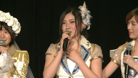 【SKE48】北川綾巴、チームS新リーダーに就任