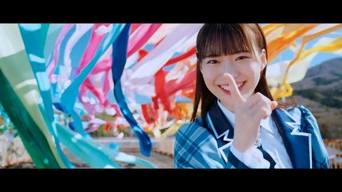 【指原P】≠ME(ノイミー)新曲「秘密インシデント」MV公開!!!(78)