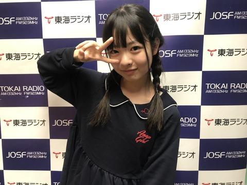 【SKE48】ロリコン騒然!!「この透明感あふれる美少女は誰!?」【大谷悠妃】