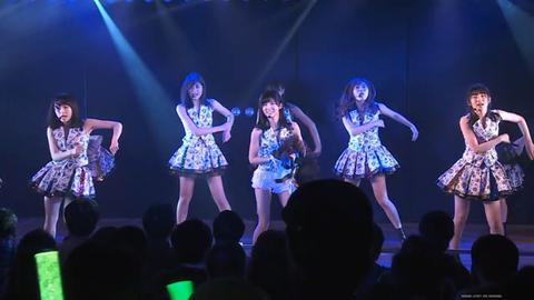 【AKB48G】衣装トラブルの思い出を語るスレ