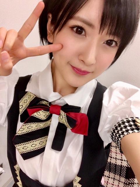 【NMB48】須藤凜々花「握手会で最初はおじさんばかりだったけど最近は女の子や若い人が多くなった」