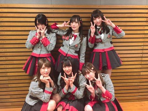 【AKBINGO】特番のNMB48代表メンバー人選がおかしい