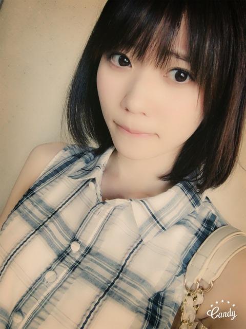 【悲報】Pちゃん、風俗嬢に間違われてナンパ?されるwww【HKT48・駒田京伽】