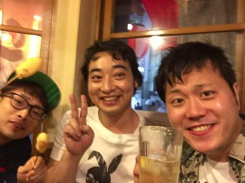 【NMB48】男だけの飲み会に飛び入り参加して何の騒ぎにもならない梅ちゃんって・・・【梅田彩佳】
