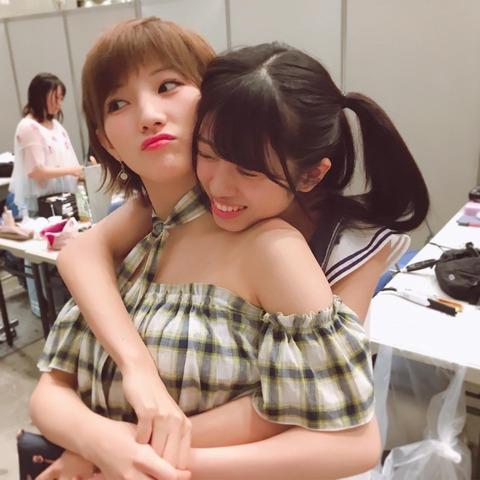 【AKB48G】最近猛暑だし、メンバーはこの服で握手会に参加したらどう?