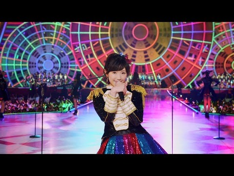 【AKB48G】「ヘビーローテション」享楽選抜バージョンのMV公開!!!