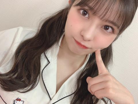 【AKB48】チーム8行天優莉奈が舞台「キューティーハニー・クライマックス」出演決定!