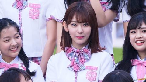 【悲報】PRODUCE48に参加してるHKT48メンバーの握手会が全て中止に