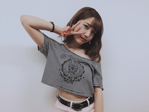 【AKB48】れなっちって今までの人生で苦労や挫折とか経験したことなさそうだよな【加藤玲奈】