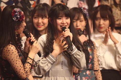 【AKB48】51stシングルで選抜入りを果たした馬嘉伶が台湾メディアで「台湾の光」と称される【まちゃりん】