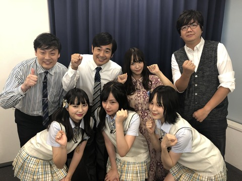 【悲報】SKE48のドキュメンタリー映画を宣伝する為、メンバーが出演する番組がCSの「トップ目とったんで!」wwwしかも松村香織www