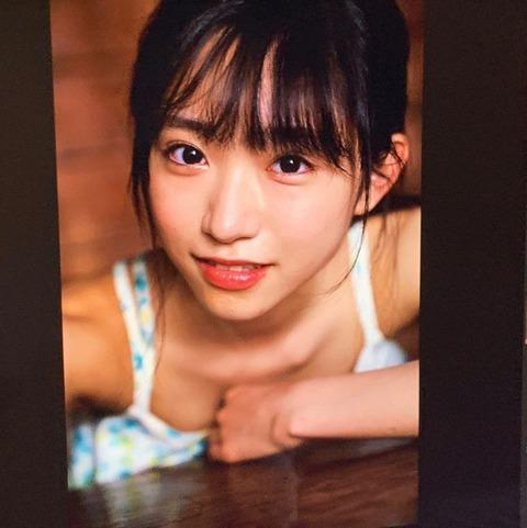 【AKB48】ずっきーのギリギリショットキタ━━━━(゚∀゚)━━━━!!【山内瑞葵】