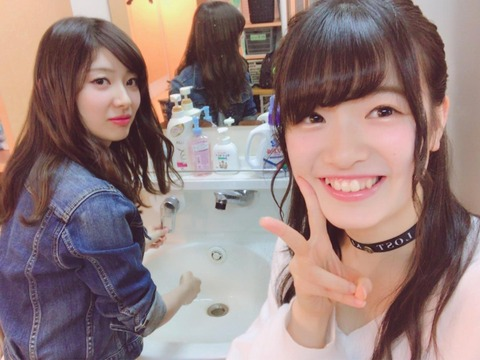 【AKB48】武藤十夢が妹の小麟に暴言「お前は人をイライラさせる天才だな」