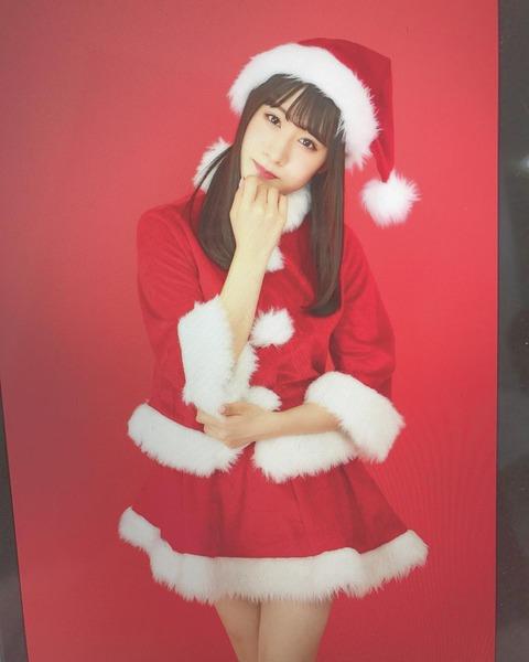 【NGT48】かとみな「みんなのクリスマスの予定教えて~☺️」【加藤美南】