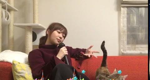 【HKT48】指原莉乃がただカラオケを歌うだけで視聴者が100,000人とかwwwwww【SHOWROOM】