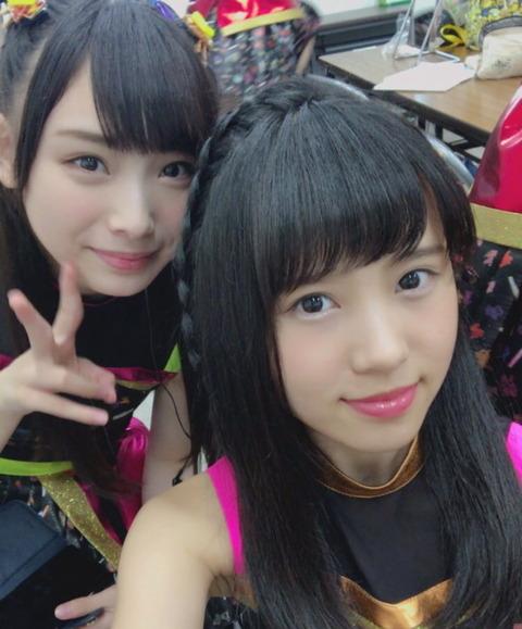 【NMB48】梅山恋和と岩田桃夏のコンビ名はなんですか?
