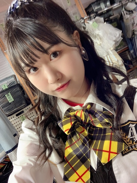 【AKB48】チーム8メンバー「東京に引っ越してきたから私も仕事がもらえました」