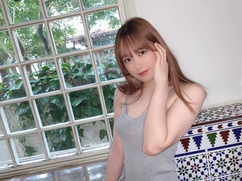 【AKB48】俺の服部有菜がこんなにエロ可愛いわけがない【チーム8】