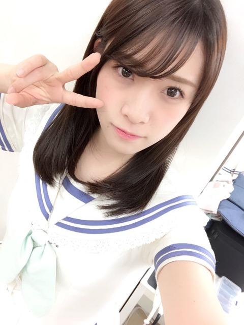 【AKB48】市川愛美「32人もKにいて16人しか公演には立てなくて私の中心はやっぱり公演だしもうなんか、とりあえず不安」