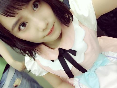 【NMB48】みんな、城恵理子って覚えてる・・・?