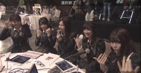 【AKB48Gドラフト会議】チームKの雰囲気良すぎ!!!