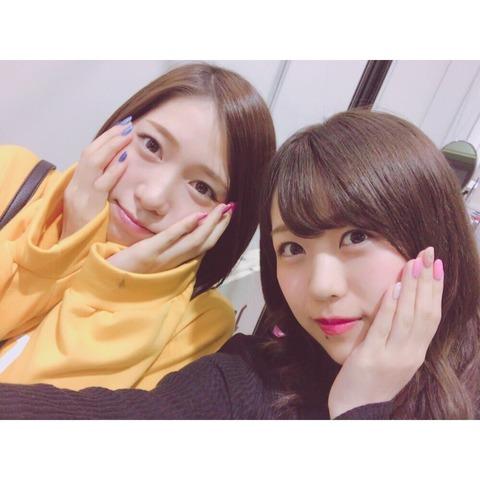 【AKB48】茂木忍と篠崎彩奈、もしも彼女になってくれるならどっちがいい?