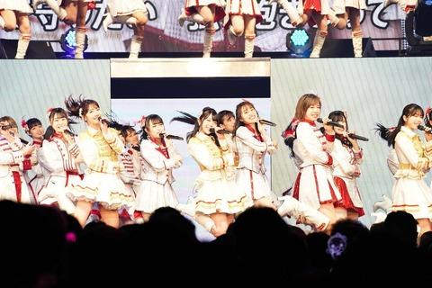【AKB48G】15歳ぐらいでデビューして20歳ぐらいで将来を考えて卒業って、それ部活動じゃん