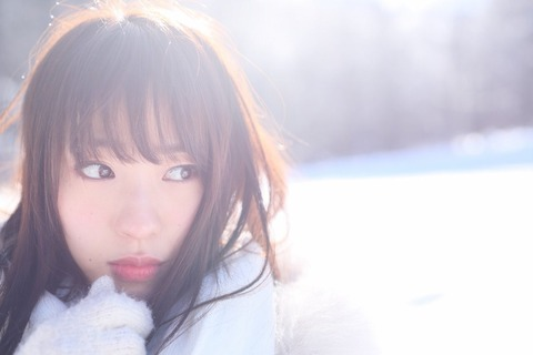 【元NMB48】藤江れいなが6月24日に写真集「記憶 Memorial Films」を発売決定!