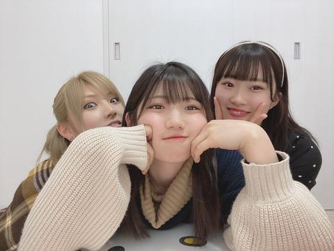 【AKB48】ゆいりー「AKBに入る前はめちゃめちゃ目立ちたがり屋で西野未姫みたいだった」【村山彩希】