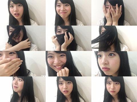 【AKB48】どなたかまちゃりんのえっちな画像持ってませんか?【馬嘉伶】