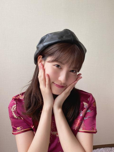 【AKB48】激推されだった谷口めぐさんは何故伸び悩んでしまったのか?