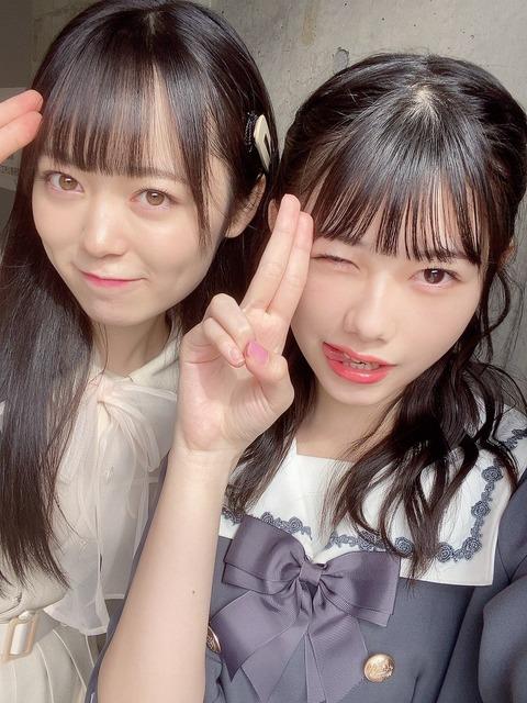 【AKB48】千葉恵里「21時30分~インスタライブである発表があるので是非みにきてね」→結果www