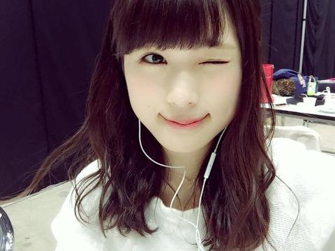 【NMB48】凧作ちゃんウィンクうますぎワロタwww【渋谷凪咲】
